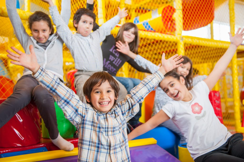 Jumping Castle for kids