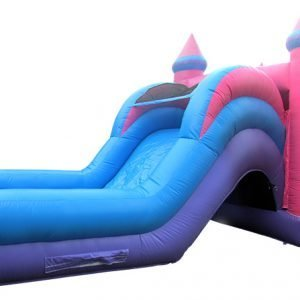 Mega Slide COMBO Jumping Castle